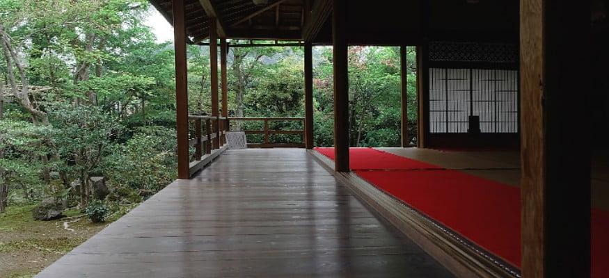 「京都・妙心寺(みょうしんじ)」の見どころ