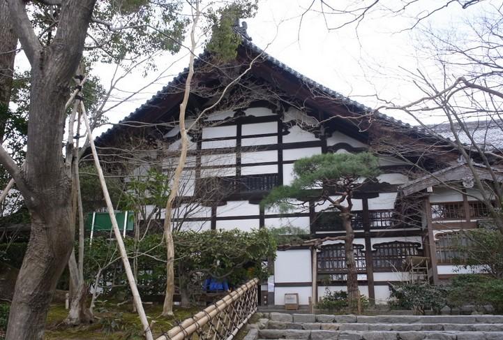 「京都・龍安寺(りゅうあんじ)」の見どころ