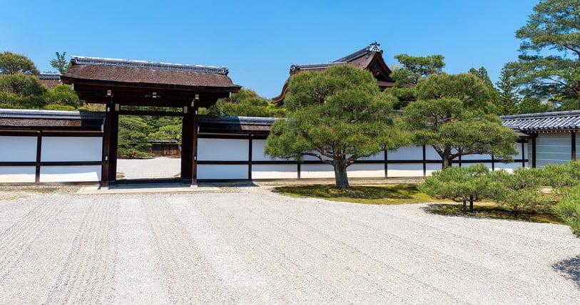 京都・仁和寺の見どころ