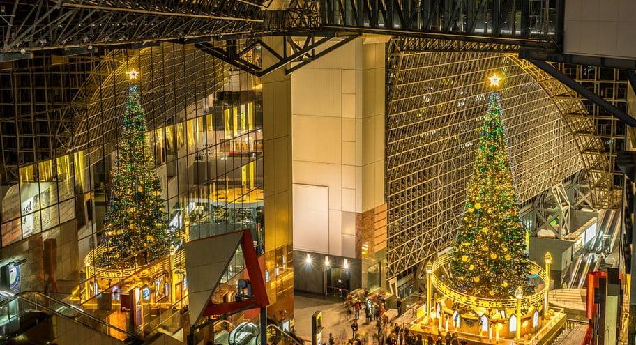 京都駅から「金閣寺(金閣寺前バス停)」までのタクシーの「料金・距離・所要時間」