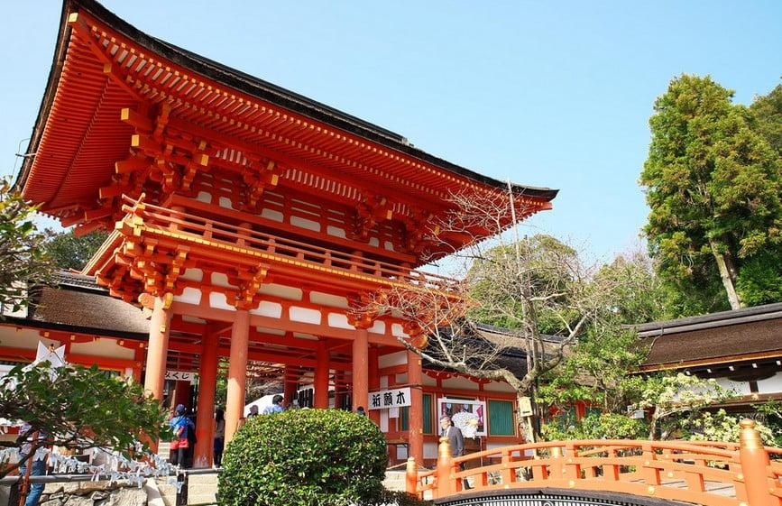 「京都・上賀茂神社(かみがもじんじゃ)」の見どころ