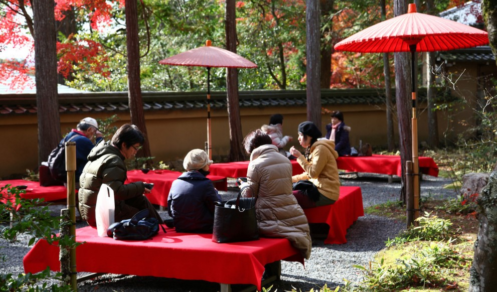 悩む時間がもったいない!!京都・金閣寺の周辺・付近のオススメの日帰り観光デートコースはコレ!