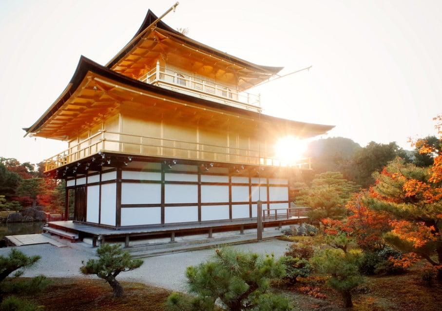 やっぱり京都・金閣寺にも、とてつもないパワースポットがあった!!