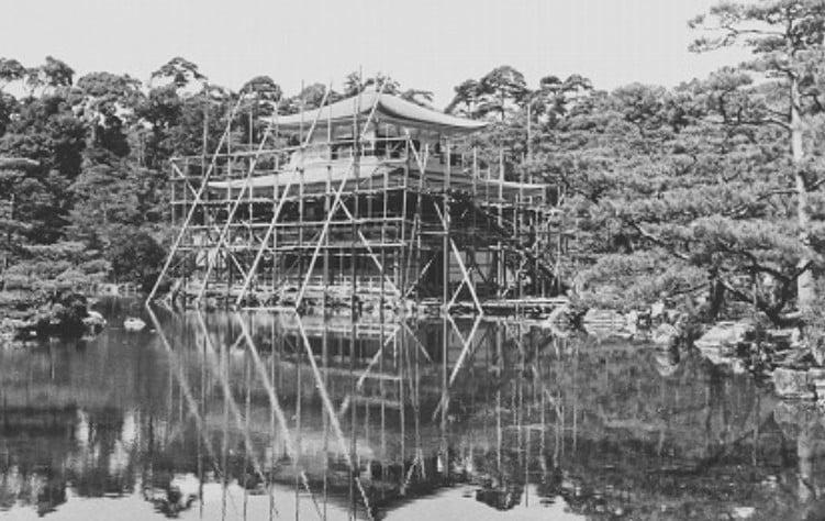 あまり知られていない金閣寺のこんな裏話と隠された秘密のお話