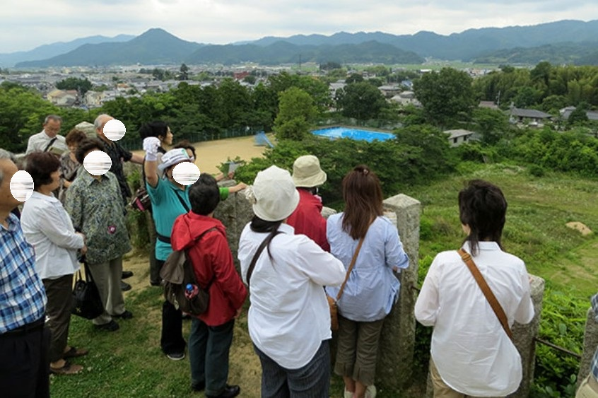 京都・金閣寺の案内ガイド情報「無料ボランティアガイド・有料ガイド」