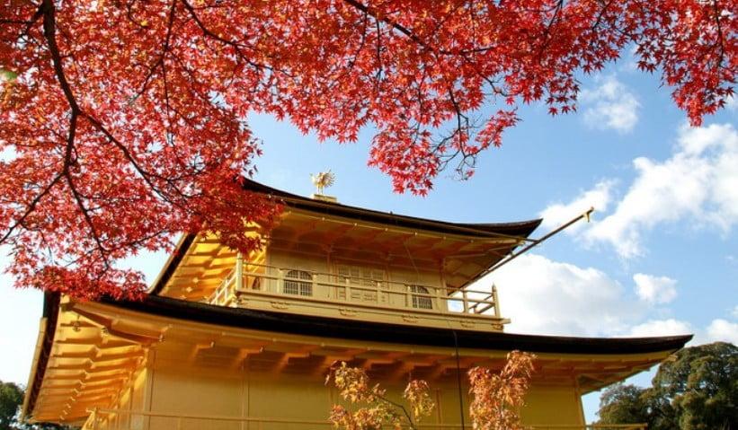 京都・金閣寺の見どころ・観光所要時間 (見学所要時間)【画像・写真付き】