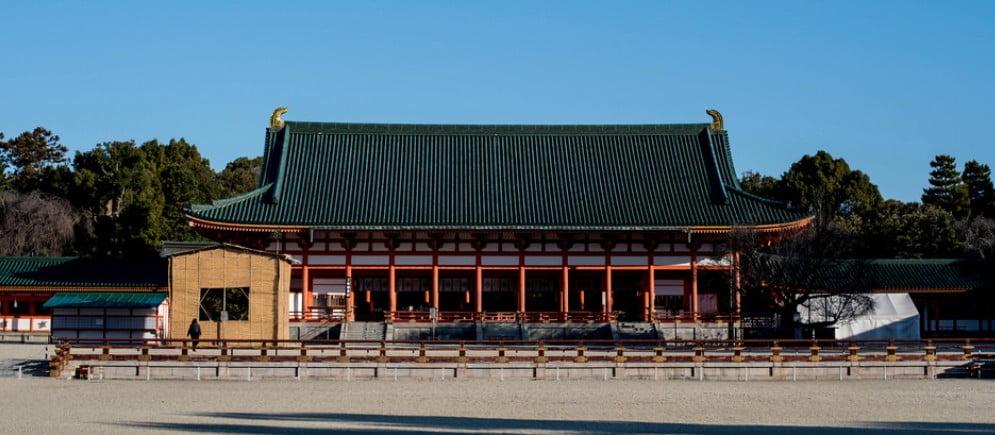 京都・金閣寺から平安神宮へのアクセス・行き方「バス・電車(地下鉄)」