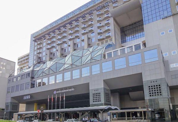 ホテルグランヴィア京都1