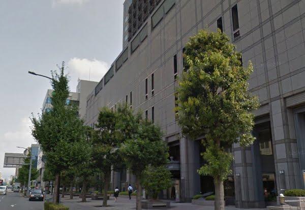 京都ホテルオークラ1