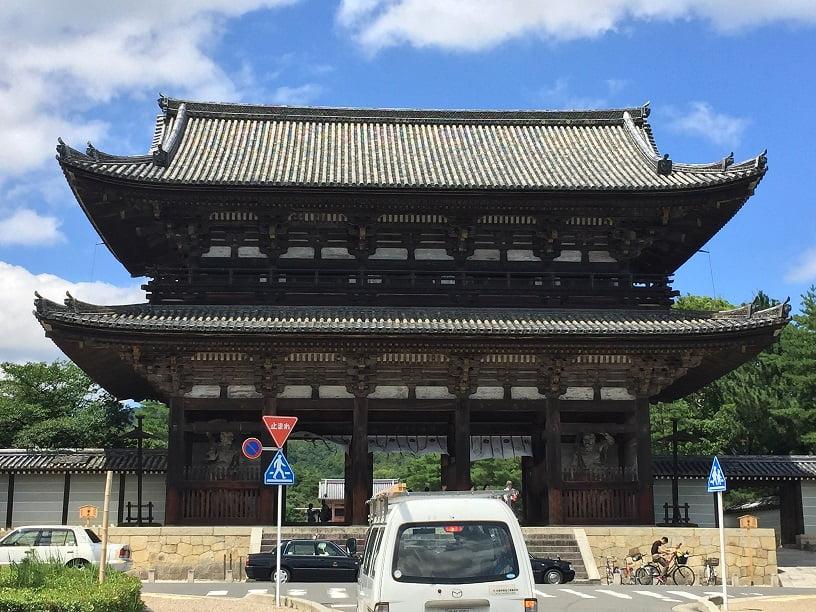 京都・仁和寺の見どころと拝観ル...